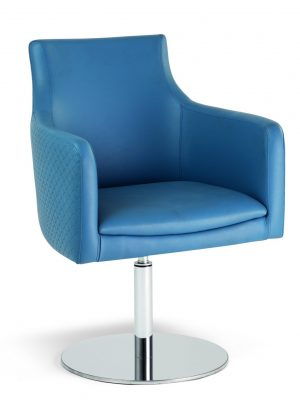 swivel armchair chair